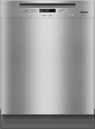 Product Image - Miele Crystal EcoFlex G6625SCUCLST
