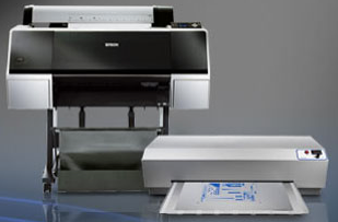 Product Image - Epson Stylus Pro 7900 Computer to Plate