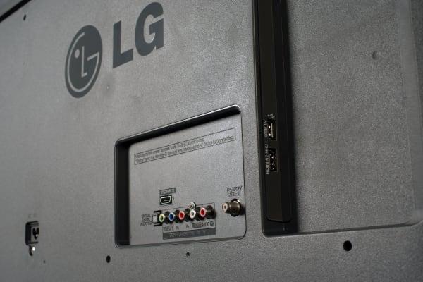 LG 50LB5900 ports
