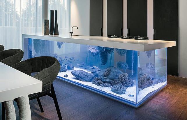 Robert Kolenik's Ocean Kitchen