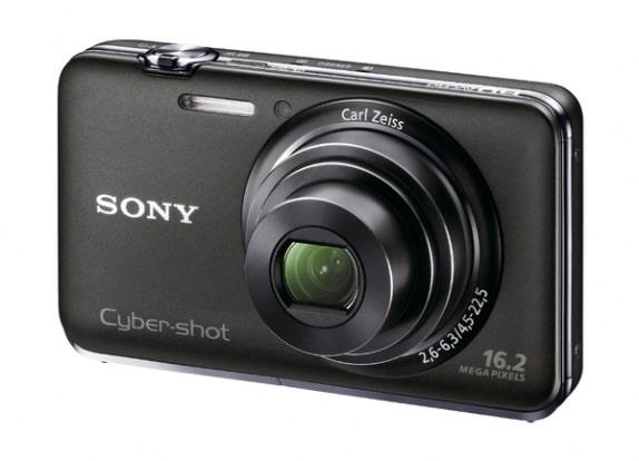 Product Image - Sony  Cyber-shot DSC-WX9