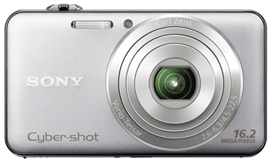 Product Image - Sony  Cyber-shot DSC-WX50