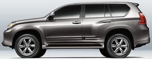 Product Image - 2013 Lexus GX 460 Premium