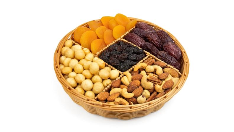 Nuts.com supreme tray