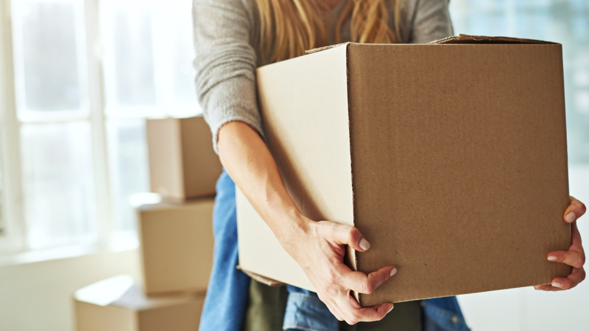 These are the 5 biggest mistakes people make when they're moving
