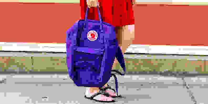 Fjallraven-Kanken-backpack-