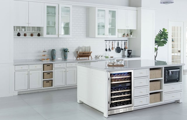 Kalamera Wine Fridge