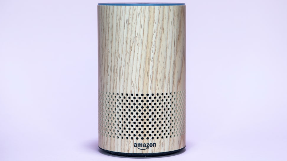 Amazon Echo 2nd Gen.