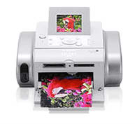 Product Image - Canon  SELPHY DS810