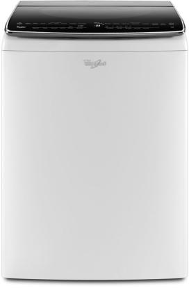 Product Image - Whirlpool WTW9500EW