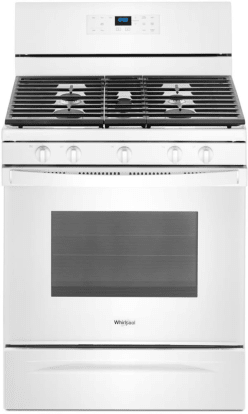 Product Image - Whirlpool WFG525S0HW