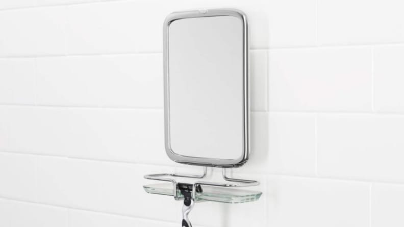 no fog mirror from OXO