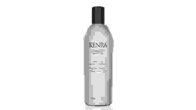 The Kenra Clarifying Shampoo.