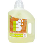 Boulder clean natural laundry detergent