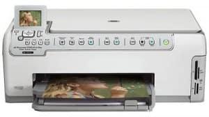 Product Image - HP Photosmart C5180