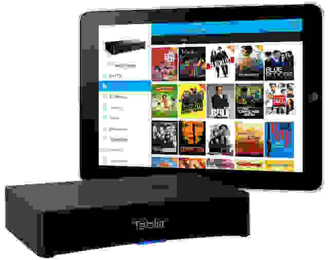 Tablo 4-Tuner Digital Video Recorder
