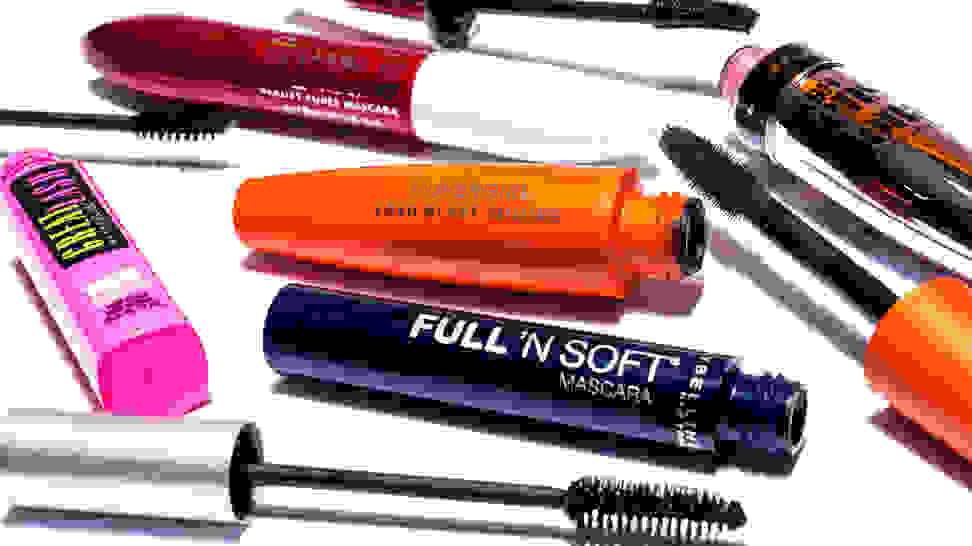 These are the best drugstore mascara available today.
