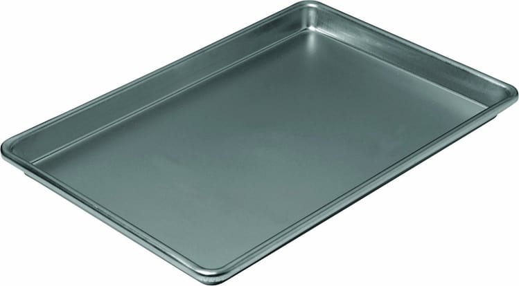 Product Image - Chicago Metallic Professional Non-Stick Cookie/Jelly-Roll Pan