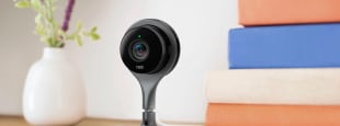 Nest camera security tips