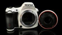 Pentax WR Weather Sealing