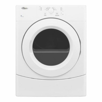 Product Image - Whirlpool WED9050XW