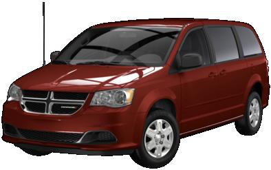 Product Image - 2013 Dodge Grand Caravan SE