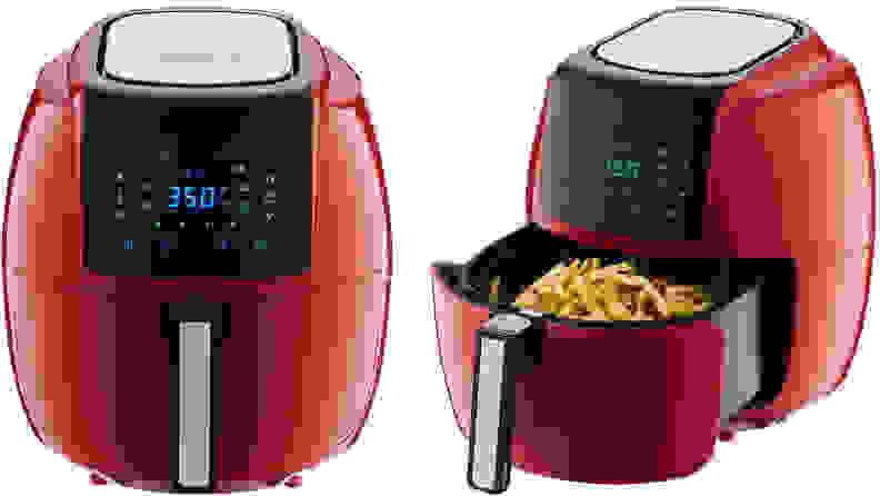 GoWise 8-in-1 Air Fryer XL