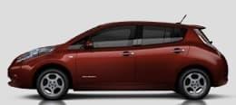 Product Image - 2012 Nissan Leaf SL