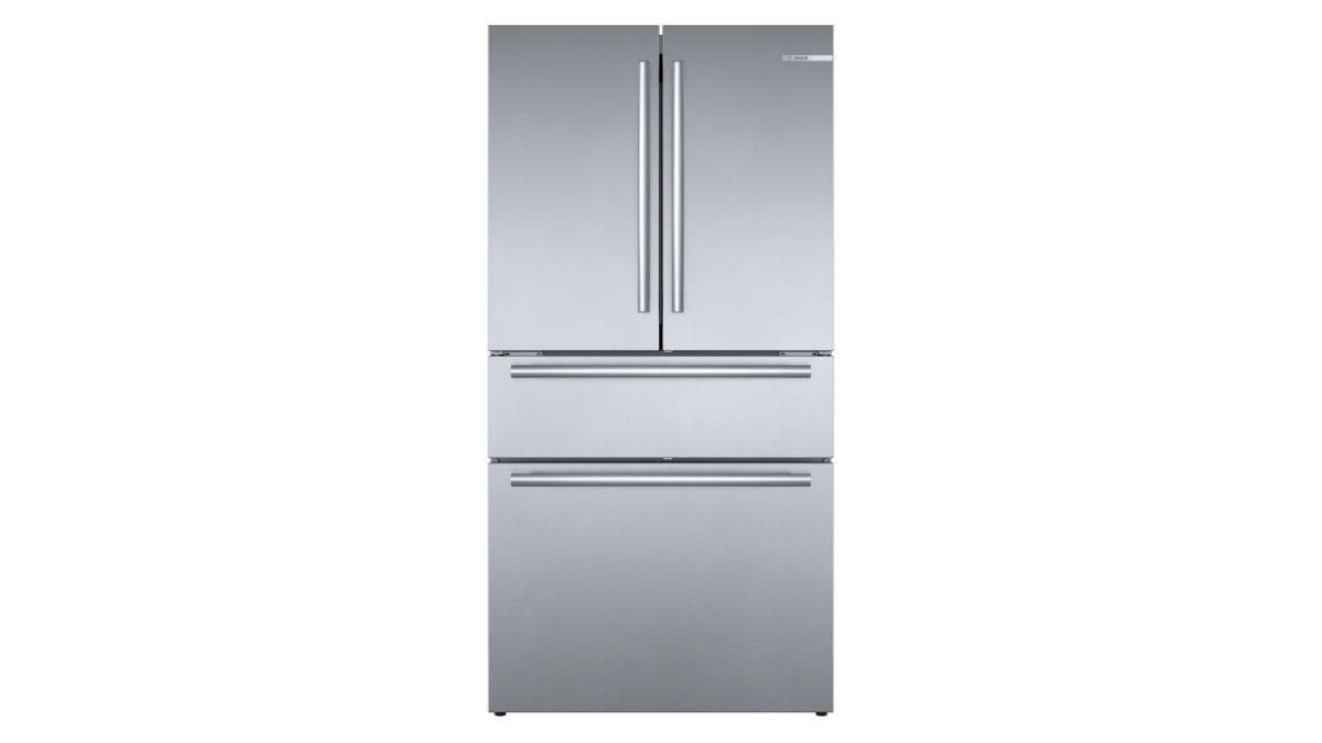 Bosch B36CL80SNS Refrigerator Review