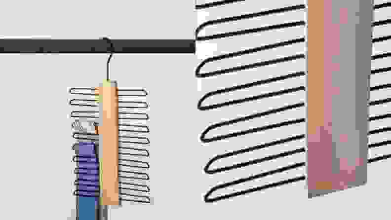 Made by Design tie hanger
