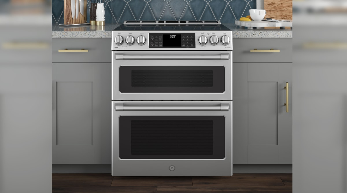 Best Double Oven Ranges of 2019