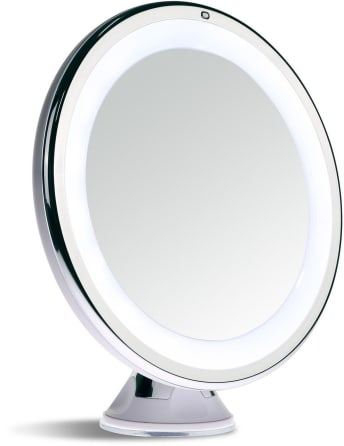 The Best Makeup Mirror with Lights of 2019 - Reviewed Home