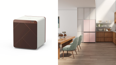Samsung releases its home appliances for 2021