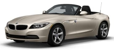 Product Image - 2012 BMW Z4 sDrive28i