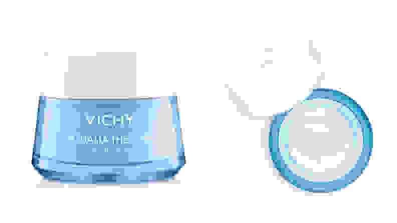 Vichy Aqualia Thermal Rich Cream Moisturizer For Dry and Extra Dry Skin