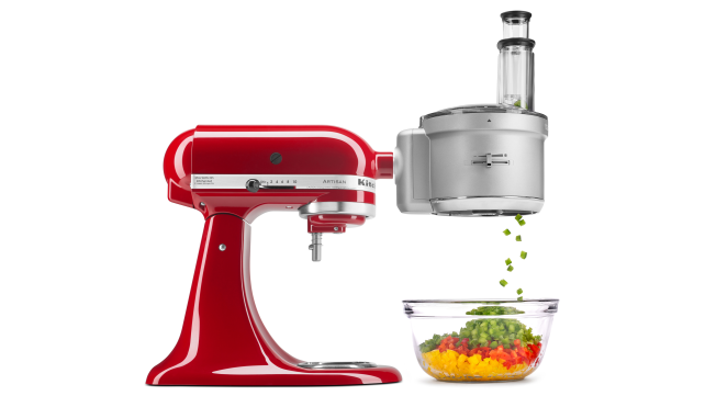 The 7 Best Accessories You Can Buy For A Kitchenaid Stand Mixer Reviewed Kitchen Amp Cooking