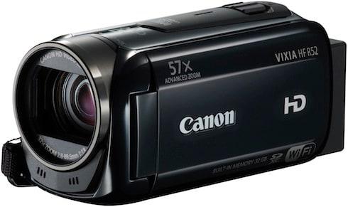 Product Image - Canon Vixia HF R52