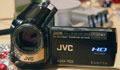 Product Image - ビクター (Victor) (Victor (ビクター)) Everio GZ-HD320