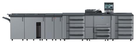 Product Image - Konica Minolta  bizhub PRO 1200