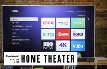 Best of 2018 home theater home hero
