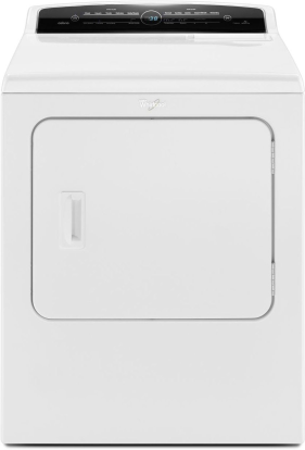 Product Image - Whirlpool Cabrio WGD7300DW