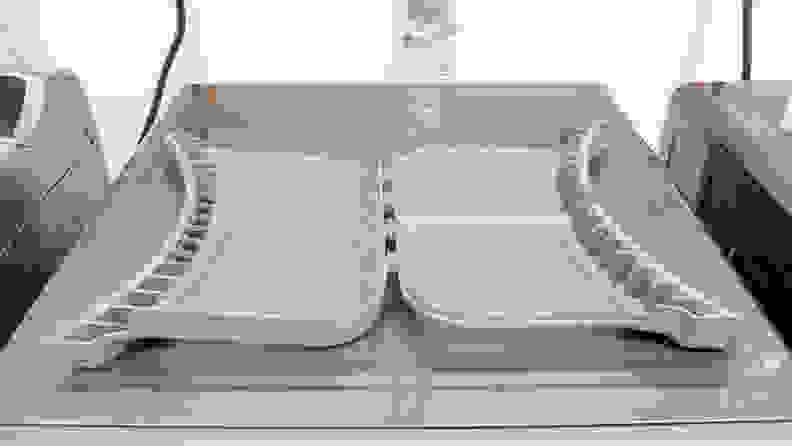 Electrolux-dryer-lint-filter