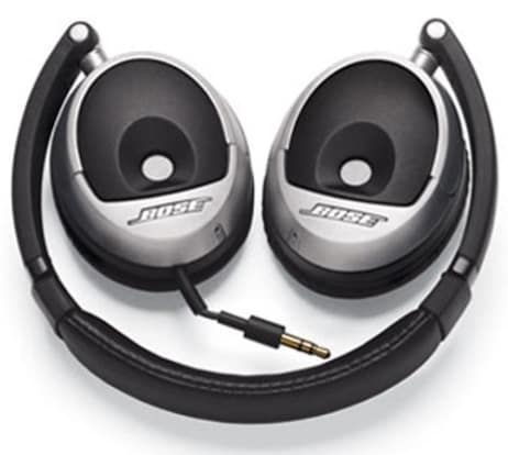 Product Image - Bose On-Ear Headphones