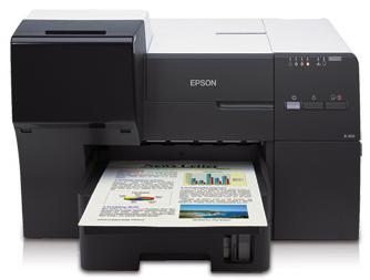 Product Image - Epson B-300
