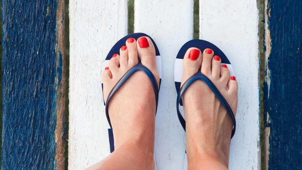 New Flip-Flops