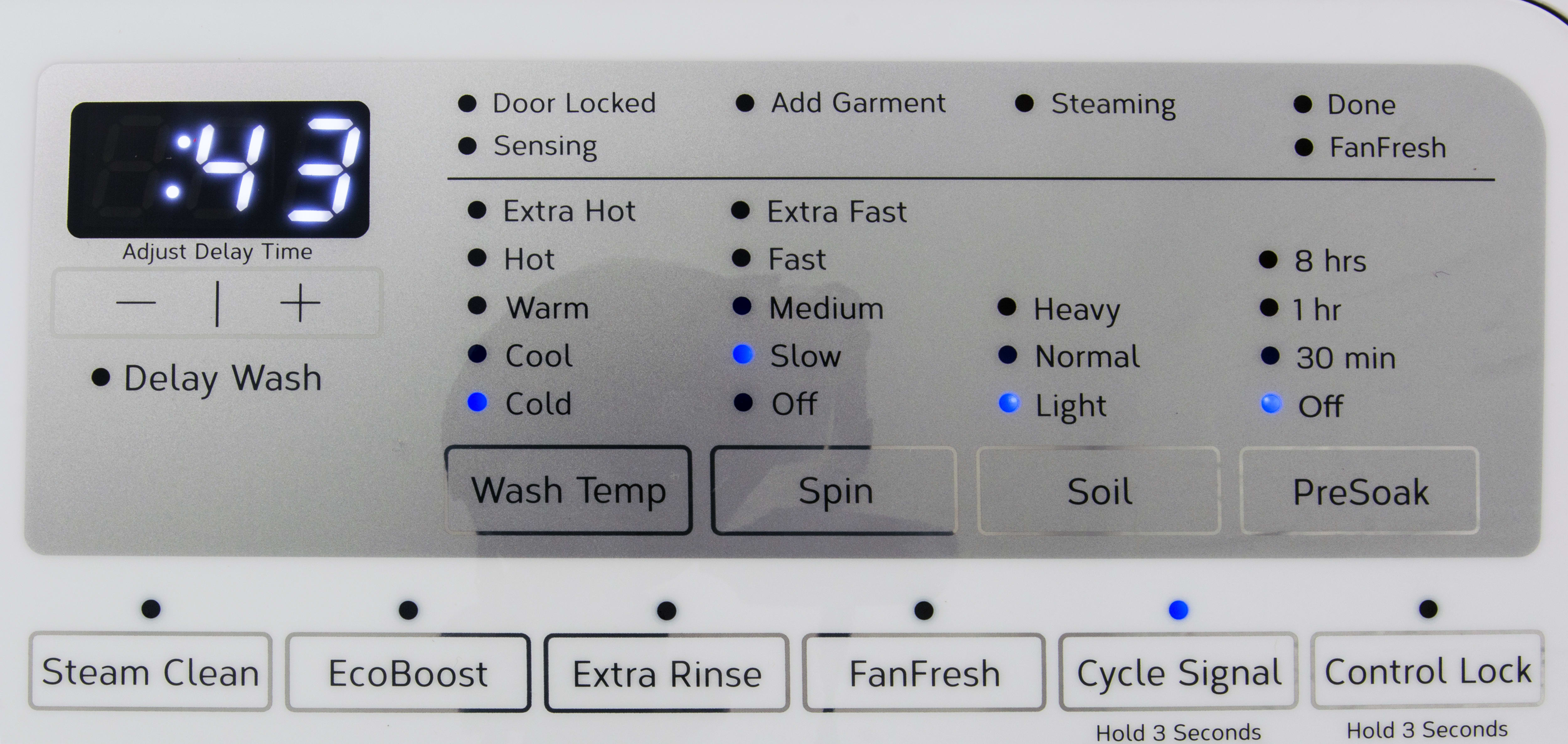 Whirlpool WFW90HEFW Front Load Washer Review - Reviewed Laundry