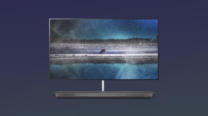 Lg 2019 Tv Lineup Z9 Oled W9 Wallpaper Oled Signature Oled