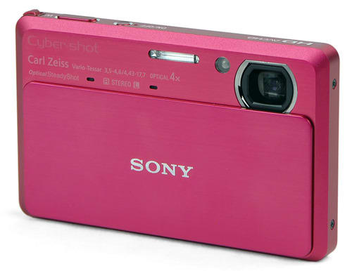 Product Image - Sony  Cyber-shot DSC-TX9