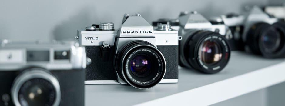 9 Ways to Be a Smarter Camera Shopper
