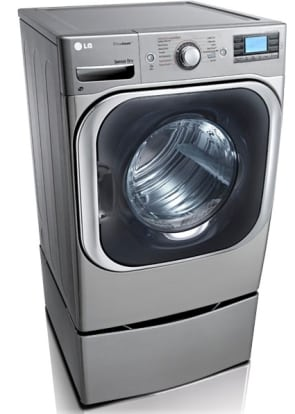 Product Image - LG DLEX8500V